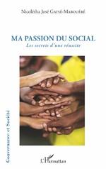 Ma passion du social - Nicolétha José Gatsé-Mabouéré