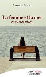 La femme et la mer - Mohamed Machti