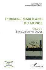 Ecrivains marocains du monde - Najib Redouane, Yvette Bénayoun-Szmidt