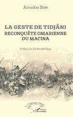 La geste de Tidjâni - Amadou Sow