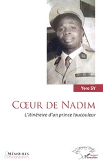 Coeur de Nadim - Yoro Sy
