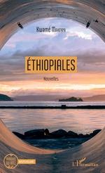 Éthiopales - Kwamé MAHERPA