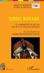 Sidiki Bakaba - André Banhouman Kamaté