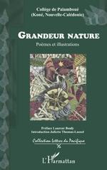 Grandeur Nature - Juliette Thomas-Lasnel