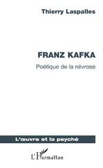 Franz Kafka - Thierry Laspalles