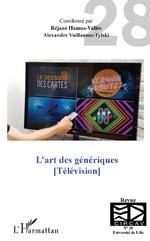 L'art des génériques - Réjane Hamus-Vallée