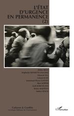 L'état d'urgence en permanence (2) - Didier Bigo, Laurent Bonelli