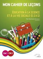 Mon cahier de leçons - Ousmane Sissokho