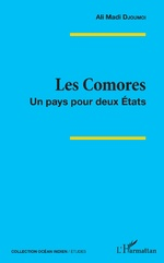 Les Comores - ALI MADI DJOUMOI
