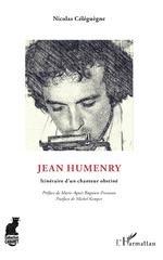 Jean Humenry - Nicolas Céléguègne