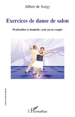 Exercices de danse de salon - Albert De Surgy