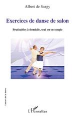 Exercices de danse de salon - Albert De Surgy