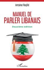 Manuel de parler libanais - Antoine Fleyfel