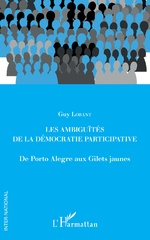Les ambiguïtés de la démocratie participative - Guy Lorant