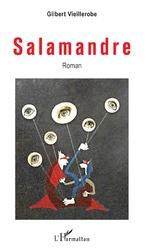 Salamandre - Gilbert Vieillerobe