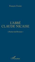 L'abbé Claude Nicaise - François Fossier