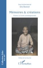 Mémoires et créations - Eric Bonnet