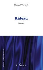 Rideau - Chantal Vervaet