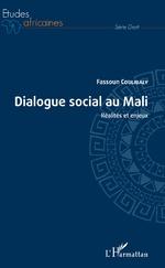 Dialogue social au Mali - Fassoun Coulibaly