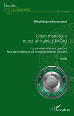 Union monétaire ouest-africaine (UMOA) - Makpindo José Lougbegnon
