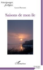 Saisons de mon île - Louis Dumont