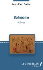 Balnéaire - Jean-Paul Robin