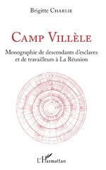 Camp Villèle - Brigitte Charlie