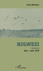 Kolwezi - JEAN Balazuc