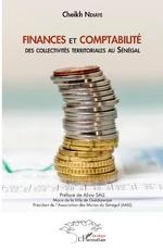 Finances et comptabilité des collectivités territoriales au Sénégal - Cheikh Ndiaye