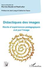 Didactiques des images - Perrine Boutin, Paul Lefur