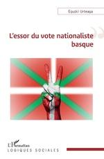 L'essor du vote nationaliste basque - Eguzki Urteaga
