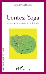 Contez Yoga - Michelle Van Hooland