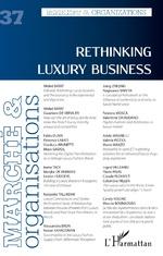 Rethinking luxury business -