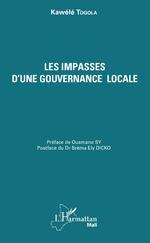 Les impasses d'une gouvernance locale - Kawélé Togola