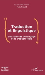 Traduction et linguistique - Yusuf Polat