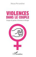 Violences dans le couple - Maryse Pervanchon