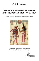 Perfect fundamental values and the development of Africa - Erik Essousse