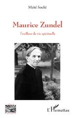 Maurice Zundel - Maïté Soulié