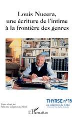Louis Nucera, - Fabienne Langoureau-Morel