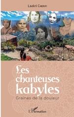 Les chanteuses kabyles - Laakri Cherifi