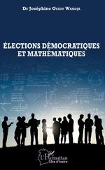 Elections démocratiques et mathématiques - Joséphine Guidy Wandja