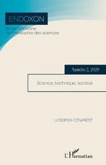 Science, technique, société -