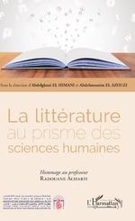 La littérature au prisme des sciences humaines -