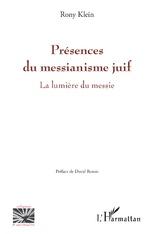 Présences du messianisme juif -