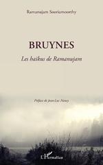 Bruynes - Ramanujam Sooriamoorthy