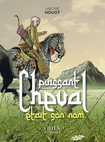 Puissant Cheval était son nom -