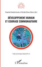 Développement humain et courage communautaire -