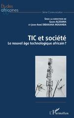 TIC et société - Gado Alzouma, Jean-Aimé Dibakana Mouanda