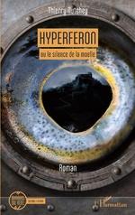 Hyperferon - Thierry Nutchey