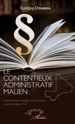 Le contentieux administratif malien - Kalilou Doumbia